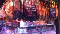 """""""JUAN PEDRO DOMECQ"""" Prosciutti di maiali iberici di pura razza allevati in libertà ed alimentati di ghiande nelle montagne diHuelva(sempreAndalucía). La stagionatura di ogni pezzo si fa artigianalmente per un […]"""