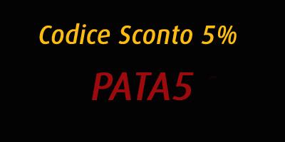codicescontoPATA